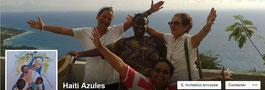 Haïti Azules Facebook