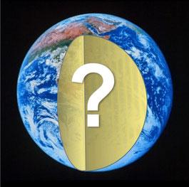 Comment étudier l'intérieur de la Terre ?