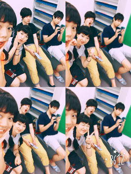 吉田桃子20150901-1