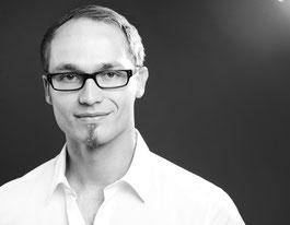 Christian Schwarze CharakterSchmiede Inhaber, Trainer, Coach