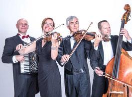 Meisterwerker Quartett