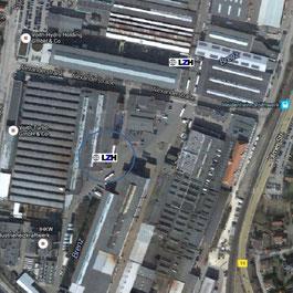 LZH - Hauptsitz Heidenheim