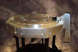 Aluminum Transfer Chamber
