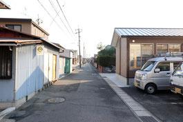 岡山市の耐震診断と耐震補強工事