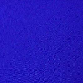Nylonstoff royalblau