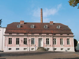 Willkommen in Werder / Havel