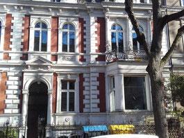 Trockengelegtes Haus in Bonn