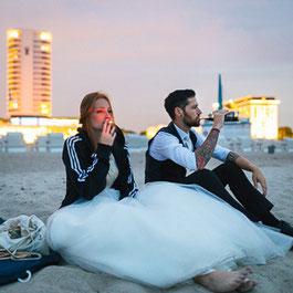 Hochzeitsfotografie Thomas Sasse Warnemuende Magdeburg