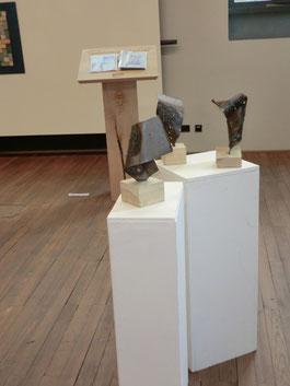 Gruppenausstellungen