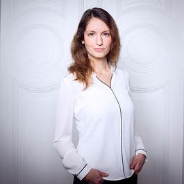 Miriam Uhorczuk