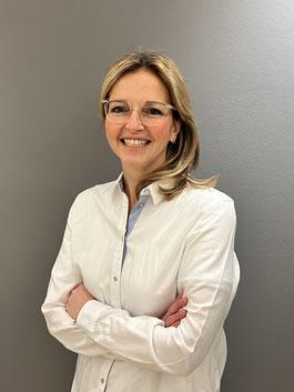 Nicole Wegmann | med. Fachangestellte