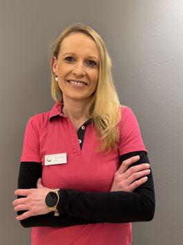 Esther Schornstheimer | med. Fachangestellte