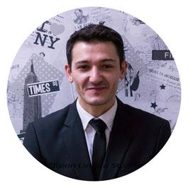 Jean-Claude частный преподаватель носитель французского языка. Москва. Elision Lingua Studio. Французский с носителем языка
