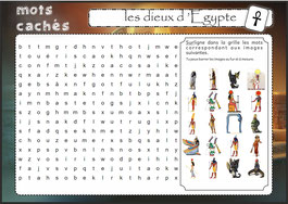 Egypte antique pdf to word