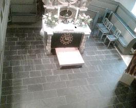 Kirche Lauter