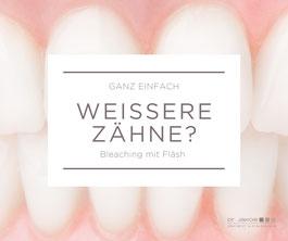 Bild: Zahnarzt,Hamburg, Dr. Jakob, Bleaching, schöne Zähne
