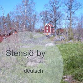 Stensjö by Oskarshamn Schweden
