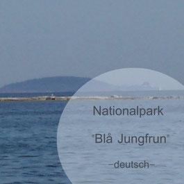 Nationalpark bla jungfrun