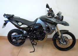 Bmw R 1200 GS Triple Black - www.motorchampion.com