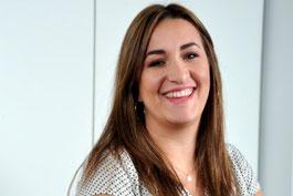 Linda Pauker aus Kissing ist im Versicherungsbüro in Fridberg für Sie da