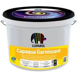 Peinture Caparol Capaqua garnissant