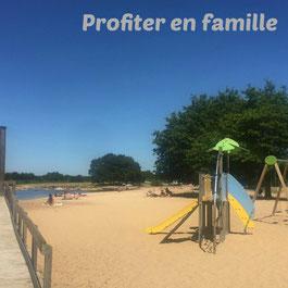 Le Teich Vacances , Bassin Arcachon Tourisme - Profiter en famille