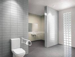 ceramic wall tile - Ral-Vision
