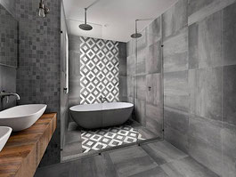 porcelain tile - Pennellato