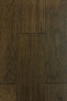 Engineered Hardwood MILTARY