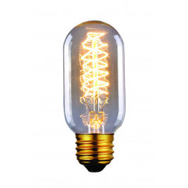 Vintage Style Bulb b-t45-24lg