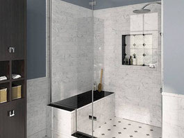 tile - Carrara