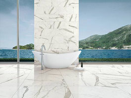 porcelain tile - I Marmi