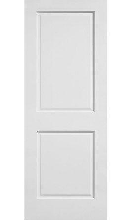 Door 2-Panel-Square
