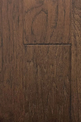 Engineered Hardwood Earth-Brown