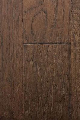 Engineered Hardwood Earth-Brown