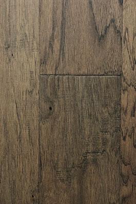 Engineered Hardwood Seaside Grey