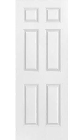 Door 6-Panel-Texture