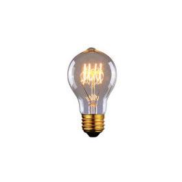 Vintage Style Bulb B-A60-23C