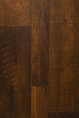 laminate flooring - chestnut