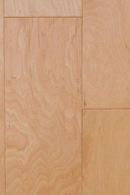Engineered Hardwood NATURAL