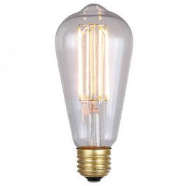 LED Vintage Bulb B-LST64-6