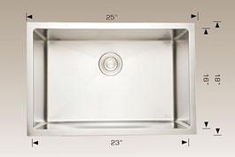bosco  undermount kitchen sink 202219