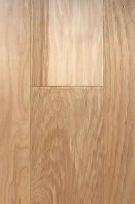 Engineered Hardwood  Hickory Natural