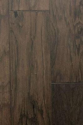 Engineered Hardwood Cappochino
