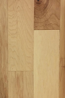 Engineered Hardwood NATURAL