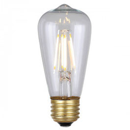 LED Vintage Bulb B-LST45-4