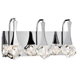 83776 - Rockne vanity light