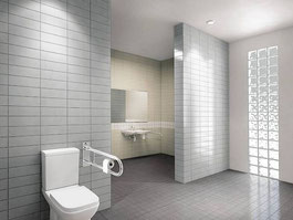 ceramic wall tile - Ral-Vision