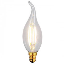 LED VINTAGE BULB, B-LCF35-4