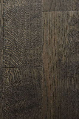 Engineered Hardwood Flooring Charcoal